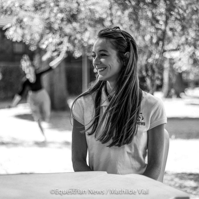 EN Agency - Marie Oriol