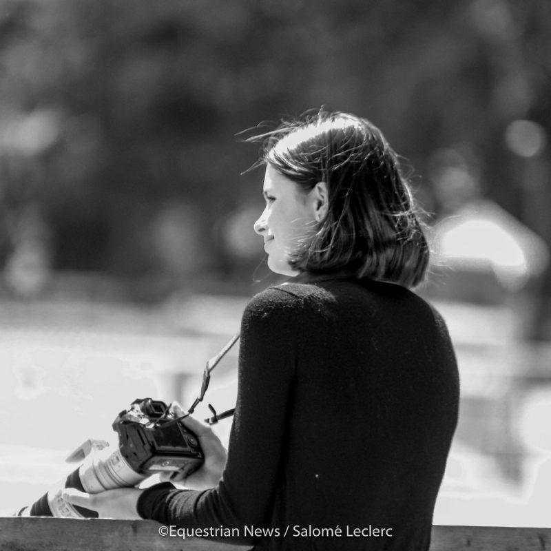 EN Agency - Mathilde Vial